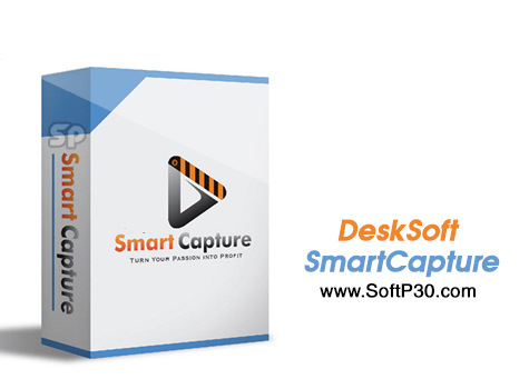دانلود DeskSoft SmartCapture