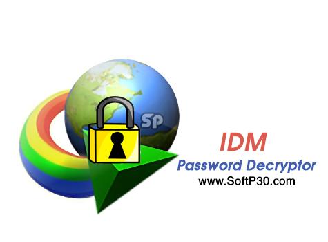 دانلود IDM Password Decryptor