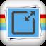 دانلود نرم افزار – Photo & Picture Resizer v1.0.128 کاهش حجم تصاویر در اندروید