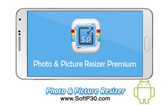 دانلود Photo & Picture Resizer