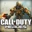 دانلود بازی اکشن برای اندروید Call of Duty Heroes v3.2.1