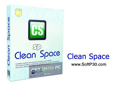 دانلود Clean Space