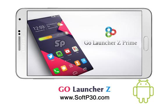 دانلود GO Launcher Z