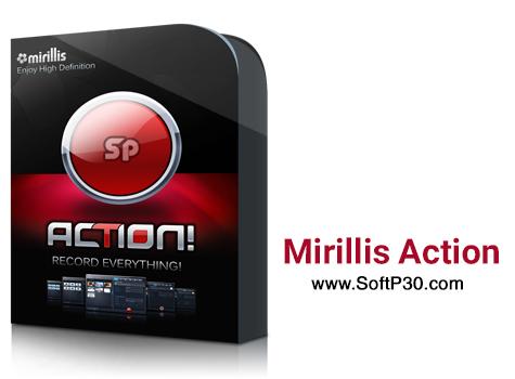 دانلود Mirillis Action