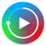 دانلود پلیر صوتی اندروید NRGplayer music player v2.2.8
