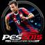 دانلود بازی فوتبال برای اندروید PES 2015 For Android