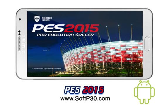 دانلود PES 2015