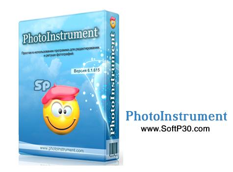 دانلود PhotoInstrument