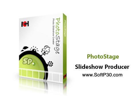 دانلود PhotoStage Slideshow Producer