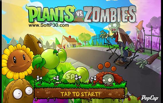 دانلود plants vs zombies 2 برای اندروید