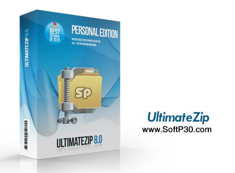 دانلود UltimateZip