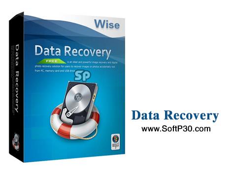 دانلود Wise Data Recovery