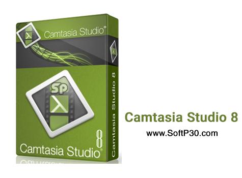 دانلود Camtasia Studio