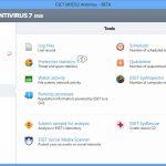 ESET NOD32 Antivirus3