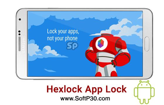 دانلود Hexlock App Lock