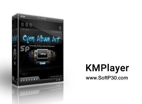 دانلود نرم افزار KMPlayer