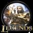 دانلود بازی قلعه برای کامپیوتر Stronghold legends + فارسی