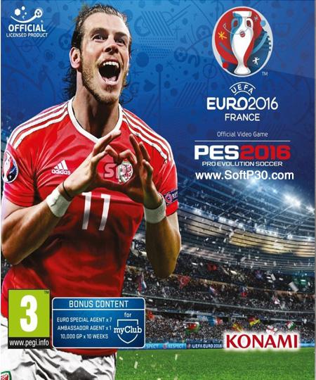 دانلود UEFA Euro 2016 France