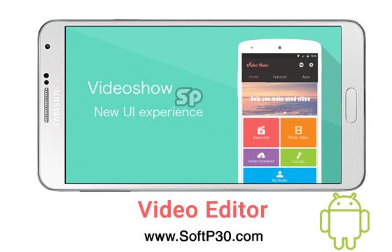 دانلود VideoShow Pro Video Editor