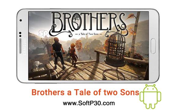 دانلود بازی Brothers a Tale of two Sons برای اندروید