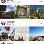نرم افزار Instagram1