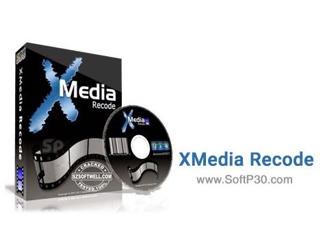 دانلود نرم افزار XMedia Recode