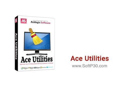 دانلود Ace Utilities