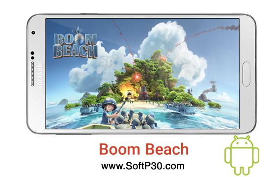 دانلود Boom Beach