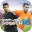 دانلود بازی فوتبال برای اندروید Dream League Soccer v2.07