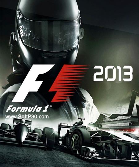 دانلود F1 2013