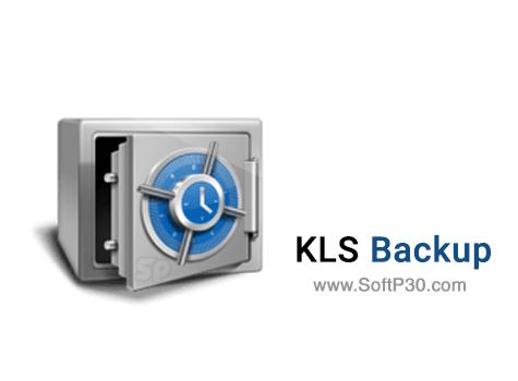 دانلود KLS Backup