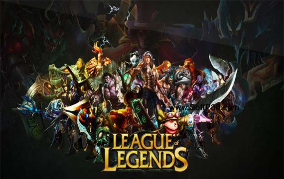 دانلود League of Legends