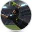 بازی فوتبال 2017 برای اندروید Pro Evolution Soccer 2017 v1.0.1
