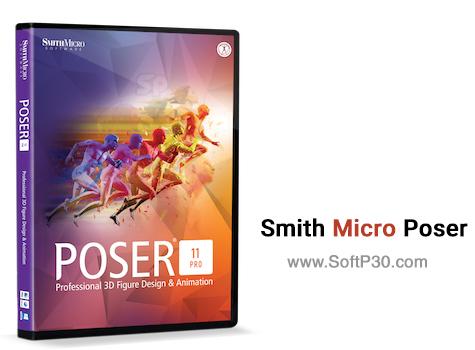 دانلود Smith Micro Poser