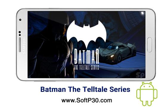 دانلود Batman The Telltale Series