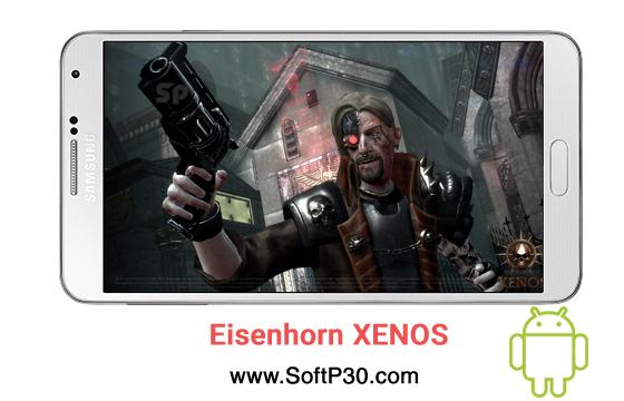 دانلود Eisenhorn XENOS