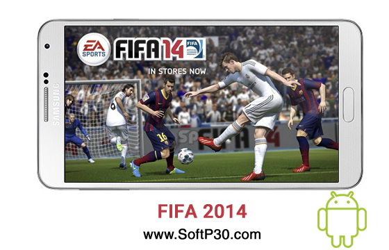 دانلود FIFA 14