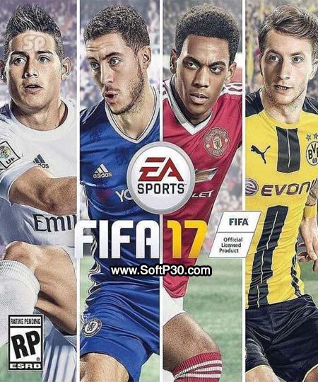 دانلود FIFA 2017