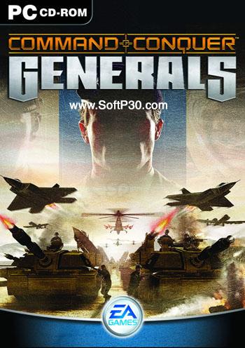 دانلود Generals