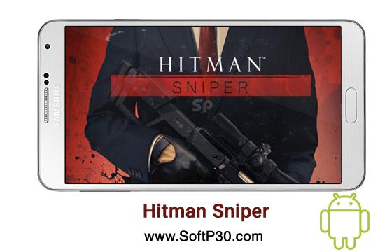 دانلود Hitman Sniper