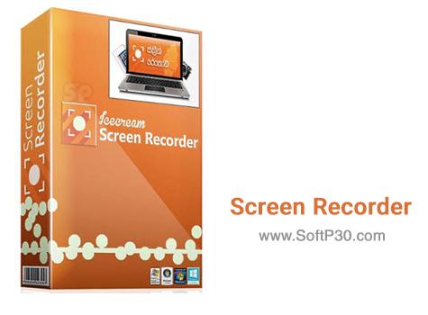 دانلود IceCream Screen Recorder