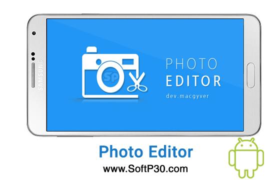 دانلود Photo Editor