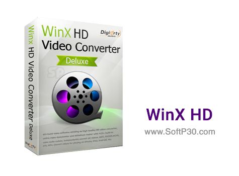 دانلود WinX HD Video Converter Deluxe