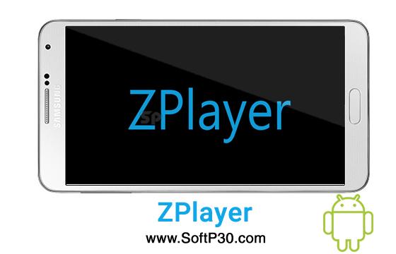 دانلود ZPlayer