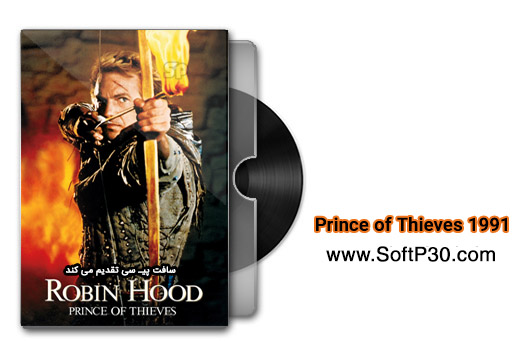 دانلود فیلم Prince of Thieves 1991
