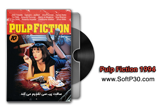دانلود فیلم Pulp Fiction 1994