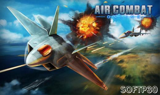 دانلود Air Combat Online