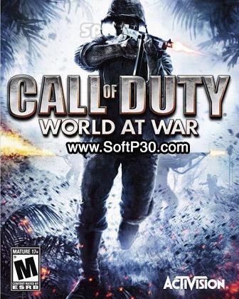 دانلود Call Of Duty World At War