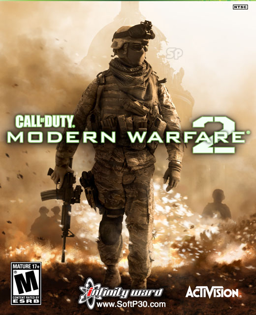 دانلود Call of Duty Modern Warfare 2