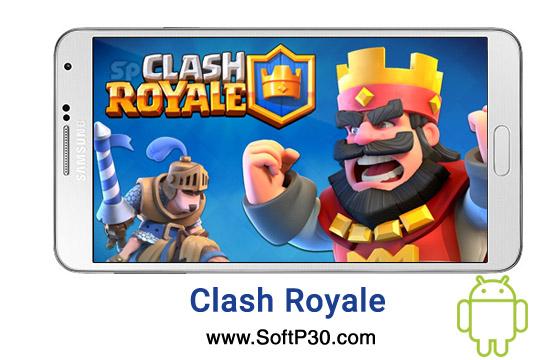 دانلود Clash Royale